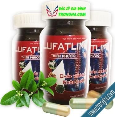 thuốc Lufatlim dành cho người viêm xương khớp