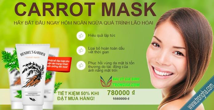 carrot-mask