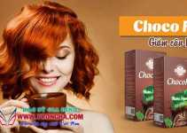 Chocofit sản phẩm giảm cân tự nhiên, an toàn hiệu quả