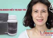 Greyblocker điều trị bạc tóc đơn giản và hiệu quả