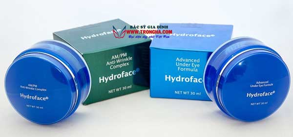 Hydroface Anti-Aging System
