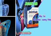 jointlab chia tay đau nhức xương khớp