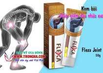 Kem Flexa chữa đau nhức xương khớp hiệu quả
