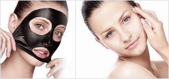 Mặt nạ Black mask plus