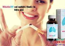 nikotinoff cai nghiện thuốc lá