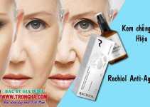 Rechiol Anti-Aging Cream kem chống lão hóa hiệu quả