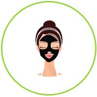 Cách sử dụng Black mask plus bước 2
