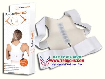 Thiết bị điều chỉnh tư thế từ tính PostureFixerPro