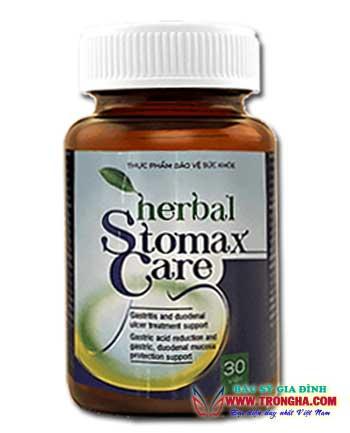 Thuốc stomaxcare